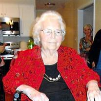 Lillian  Elizabeth Bredwell