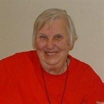 Virginia Pauline Butler