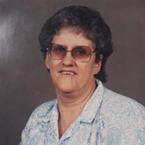 Loretta Mae Arbogast