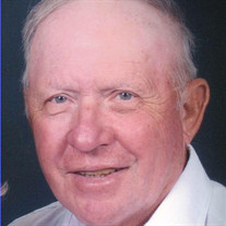 Rodney Clarence Scherer