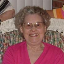 Edith V. Guthridge