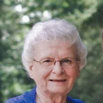 Mrs. Karmen Henriette Mohlencamp