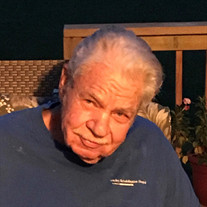 Larry Joe Martin