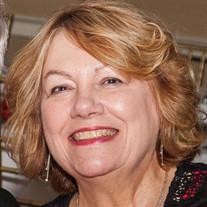 Marilyn Kay Troth