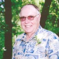 Roger D.  Sievers