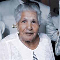 Susana Cedeno Rivera