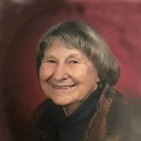 Clara  Rhodes Stone