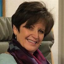 Mrs. Suzanne Patricia Svihra of South Barrington