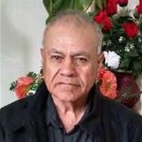 Baltazar Aguilera Sarabia