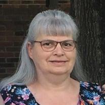 Cindy Hendryx