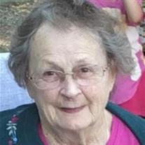 Muriel Ann Puppo
