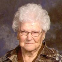 Marian B. Gentz