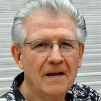 David Aaron Prescott