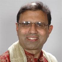 Narsipur V. Ravi