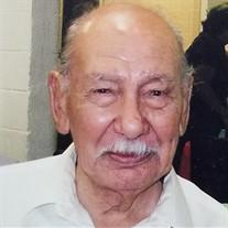 Daniel E. Guajardo, Sr.