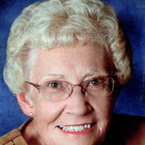 Wilma Higgins Wright