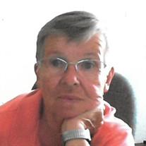 Rosanna L. Hoskins