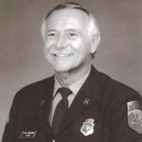 Willard Ervin Donaldson