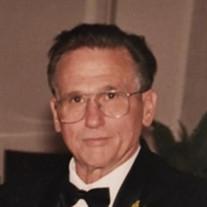 David S. Wild Sr.