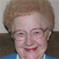 Rosemarie (Knorr) Mazur