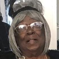 Ms. Martha Louise Tuggle