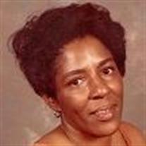 Ms. Annie Mae Newby