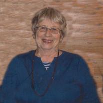 Opal Mae Hayes