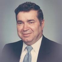 Raymond Tussey