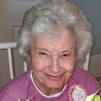 Verla M. Moser
