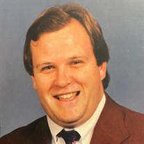Mr. Boyd Edward Newman