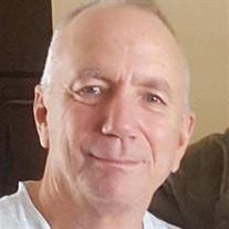 Mark Edward Gorsage
