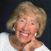 Margaret A. Burke