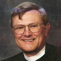 Rev. Terry Thomas Timson