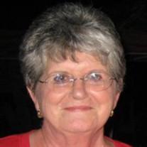 Frances Chaffee