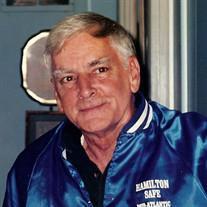 Clifford W. Clark