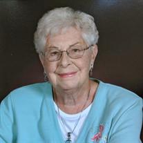 Catherine June Dunk