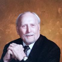 Frank Emil Morrow