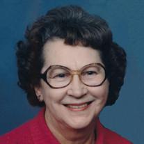 Helen I. Larson