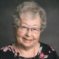 Sondra Sue Ebbeskotte