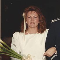 Mrs. Dana Lynette Carr Vizzier