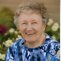 Geraldine M.  Clinard