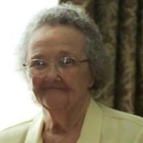 Betty Hobbs