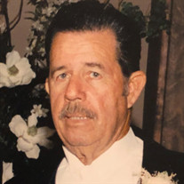 Carroll Paul Hebert