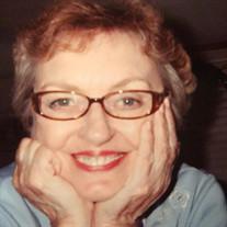 Joy Rhea Slatton