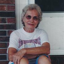 Mrs. Jo Ann Wright