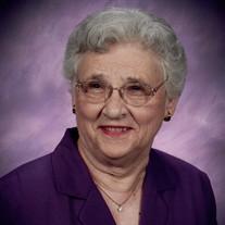 Beatrice Virginia Hickman Schibley