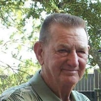 Donnie  Gene Nichols