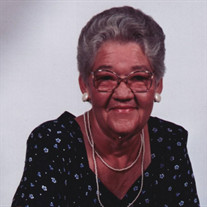 Lottie Inez Tanner