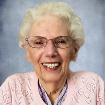 Dorothy Quillen
