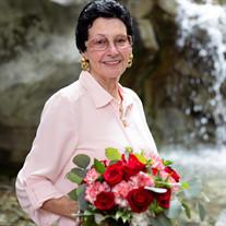Rita J. Garen
